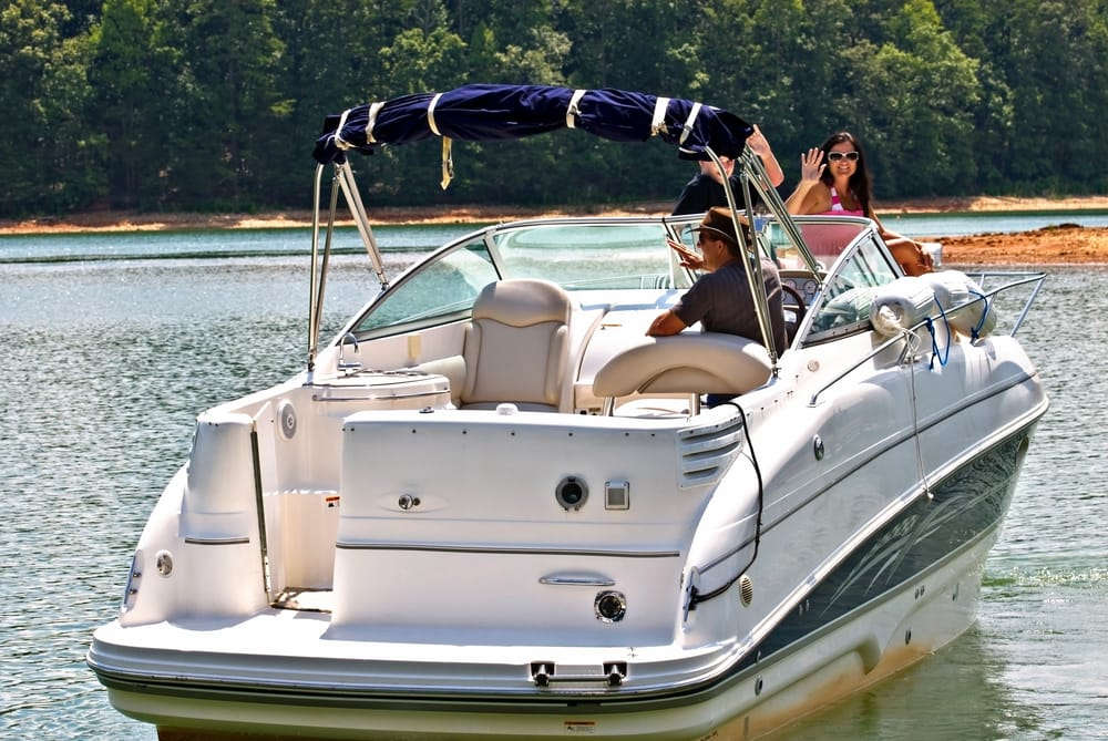 boat insurance in Ogallala STATE | Adams Insurance Advisors