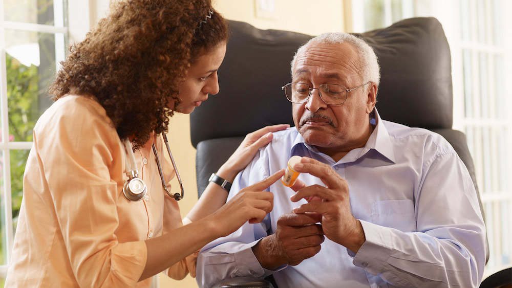 home healthcare insurance in Ogallala STATE | Adams Insurance Advisors