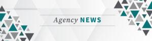Agency News Header