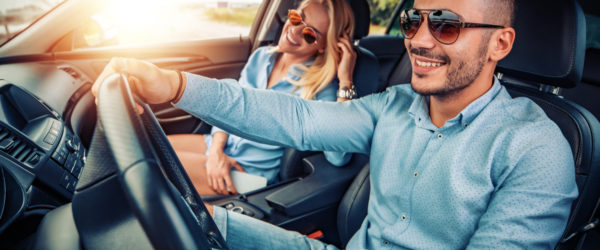 Car Insurance Good Drivers